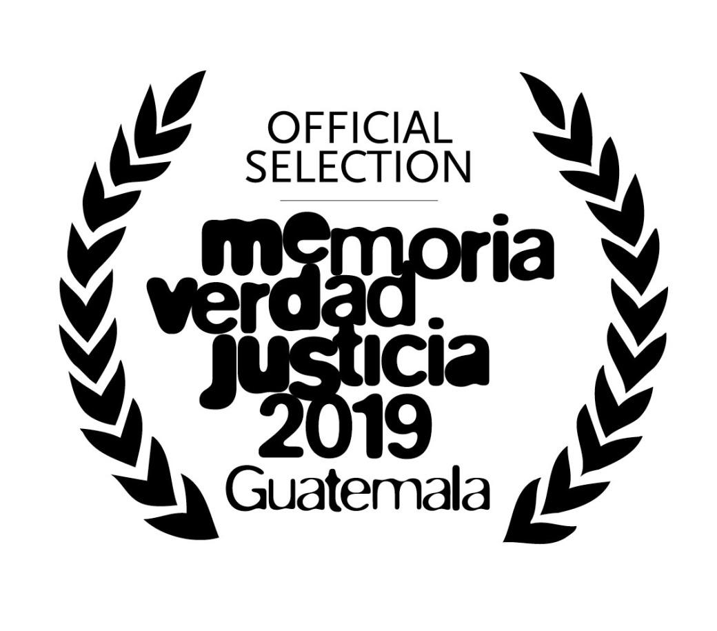 Selección oficial de la X Muestra de cine Internacional Memoria, Verdad, Justicia Guatemala 2019 para el documental Femicidio. Un caso, múltiples luchas