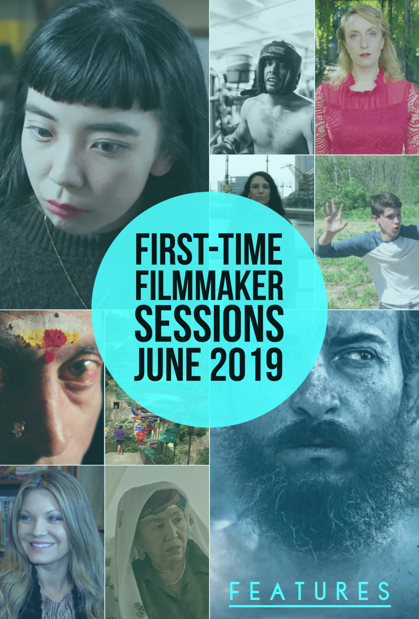 First-time filmmaker Sessions 2019. Documentary Femicide. One case, many struggles