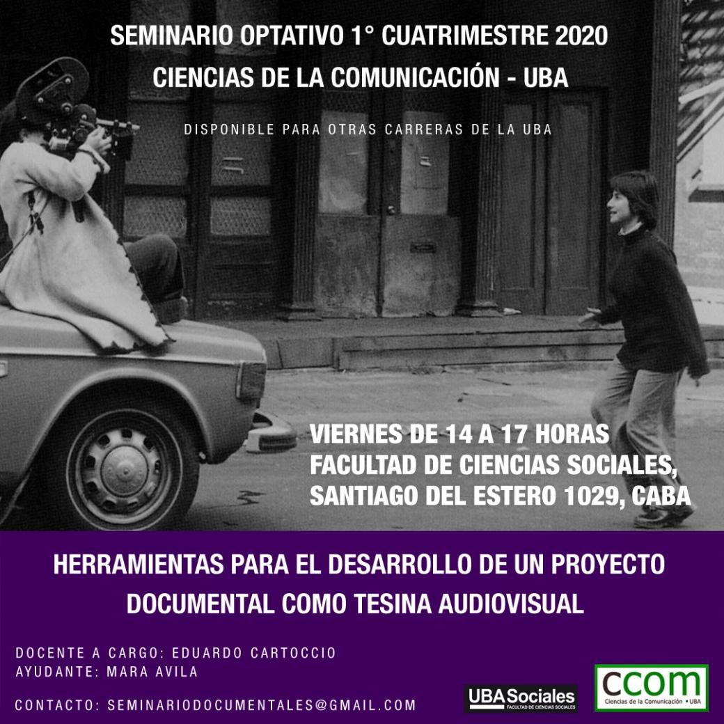 seminario-documentales-uba-sociales-cartoccio-avila-2020